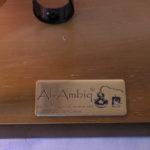 Etiqueta Al-Ambiq