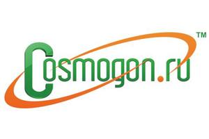 Cosmogon Logo