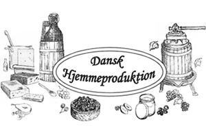 Dansk Logo