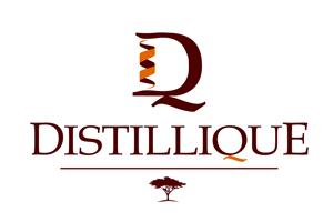 Distillique Logo