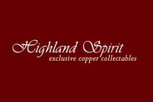 Highland Spirits Logo