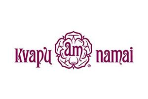 Kvapu Namai Logo