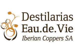Logo Destilarias