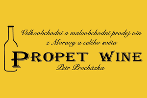 Propet Wine Logo