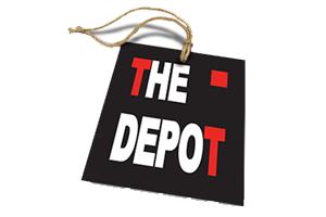 The Depot Logo