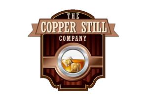 The Copper Still Co Logo