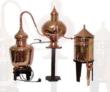 al ambiq portuguese copper alembic stills al ambiq. Black Bedroom Furniture Sets. Home Design Ideas